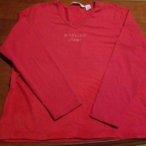 Vintage Tommy Shirt!